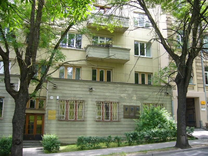"""V. Turčinavičius: Be memorialinių muziejų nublanktų bendra kultūra (""""Alkas"""", 2019)"""
