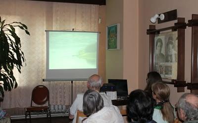 Vinco Krėvės muziejaus videoteka – nemokamai Jūsų namuose!