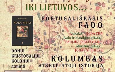 """""""Nuo Portugalijos iki Lietuvos"""" (nuotraukų galerija)"""